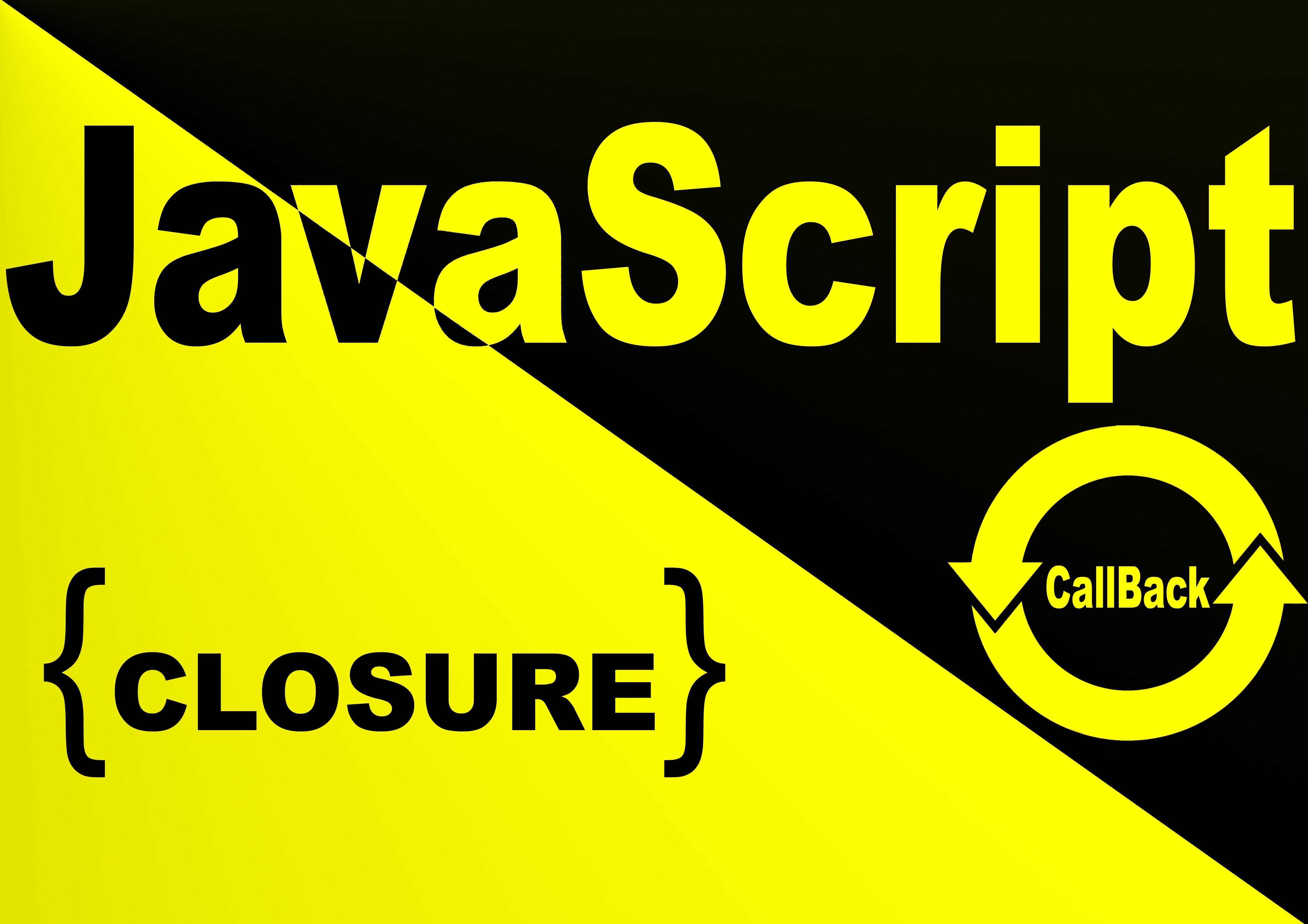Closures and Callbacks in Javascript
